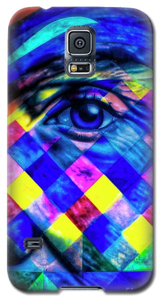 Wynwood Series 2017-03 Galaxy S5 Case
