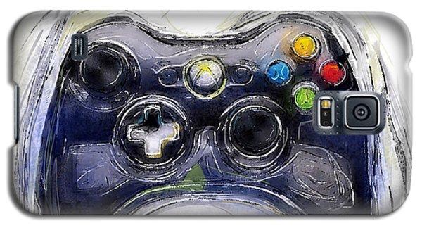 Xbox Thrills Galaxy S5 Case
