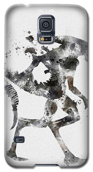 Xenomorph Galaxy S5 Case