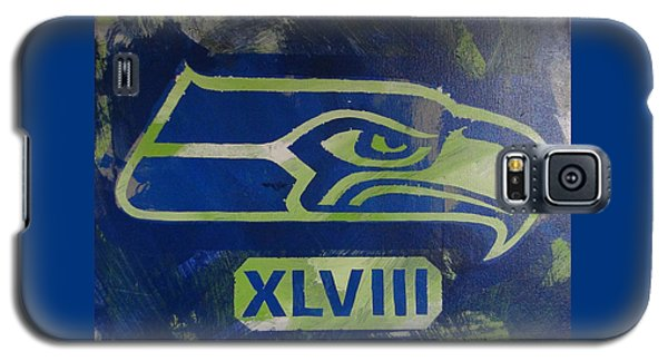 Xlviii Galaxy S5 Case