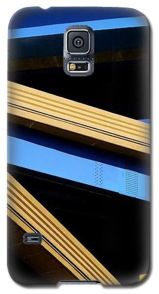 Kandinsky's Lines Galaxy S5 Case