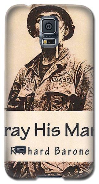 Xray His Mark Galaxy S5 Case