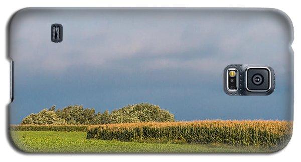 Farmer's Field Galaxy S5 Case