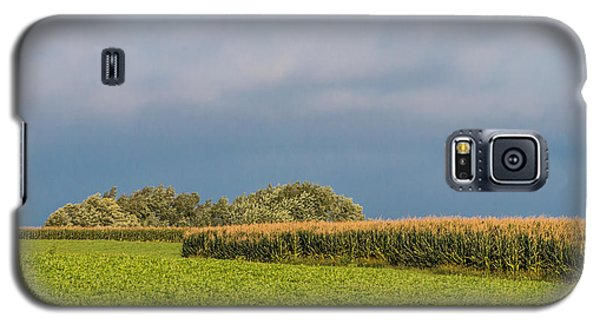Farmer's Field Galaxy S5 Case