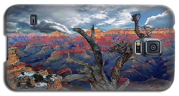 Yaki Point Grand Canyon Galaxy S5 Case