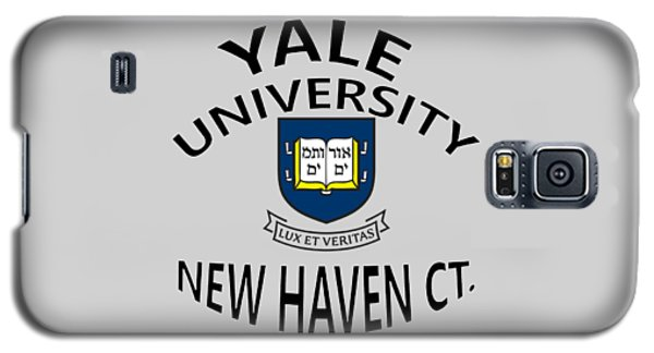 Yale University New Haven Connecticut  Galaxy S5 Case