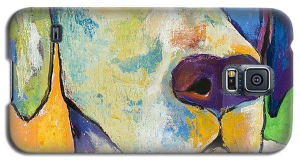 Yancy Galaxy S5 Case