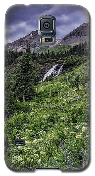 Yankee Boy Basin #1 Galaxy S5 Case