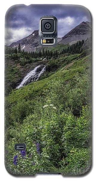 Yankee Boy Basin #2 Galaxy S5 Case