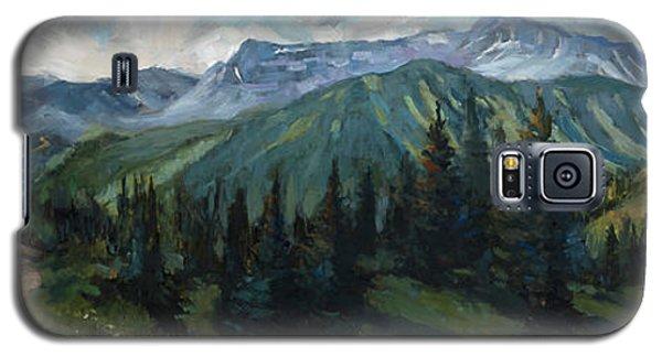Yankee Boy Basin Galaxy S5 Case by Billie Colson