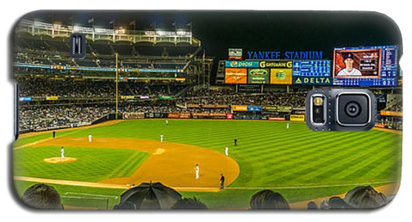Yankee Stadium Galaxy S5 Case