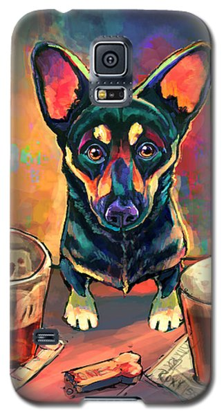Yappy Hour Galaxy S5 Case