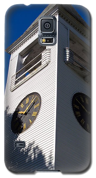 Yarmouth Baptist Clock Tower Galaxy S5 Case