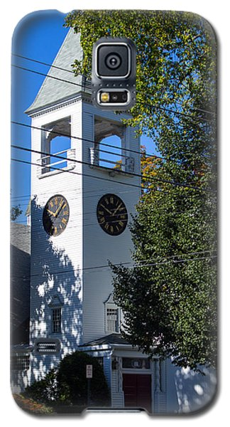 Yarmouth, Me.  First Baptist Galaxy S5 Case