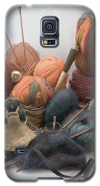 Yarn Galaxy S5 Case