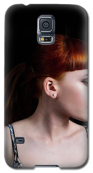 Yasmin Studio Right Galaxy S5 Case
