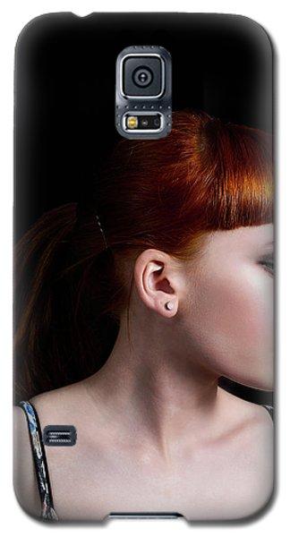 Yasmin Studio Right Galaxy S5 Case