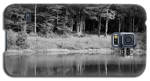 Ye Old Swimming Hole Galaxy S5 Case