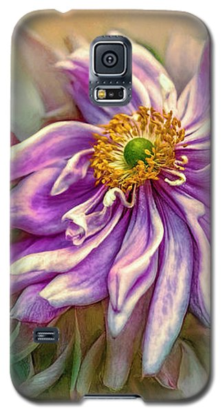 Year Of Mercy Galaxy S5 Case by Jean OKeeffe Macro Abundance Art