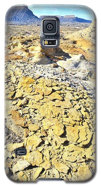 Yellow Brick Road Galaxy S5 Case