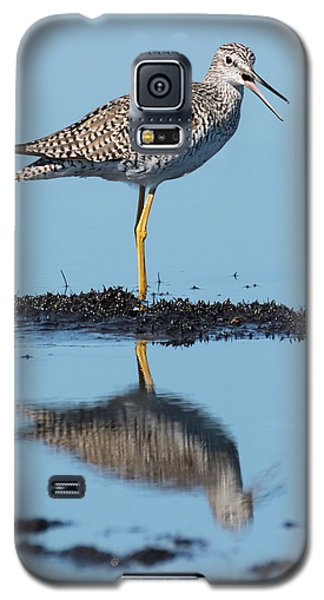 Yellowlegs Song Galaxy S5 Case