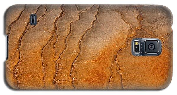 Yellowstone 2530 Galaxy S5 Case