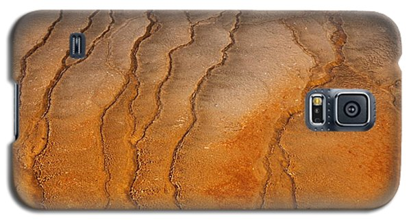 Yellowstone 2530 Galaxy S5 Case