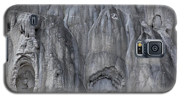 Yellowstone 3683 Galaxy S5 Case