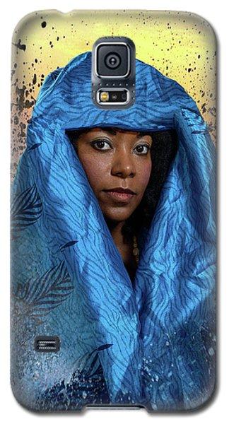 Yemaya Galaxy S5 Case