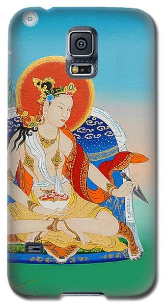 Yeshe Tsogyal Galaxy S5 Case