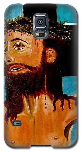 Yeshua Galaxy S5 Case