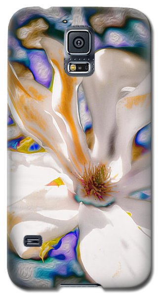 Yet Another Magnolia Galaxy S5 Case