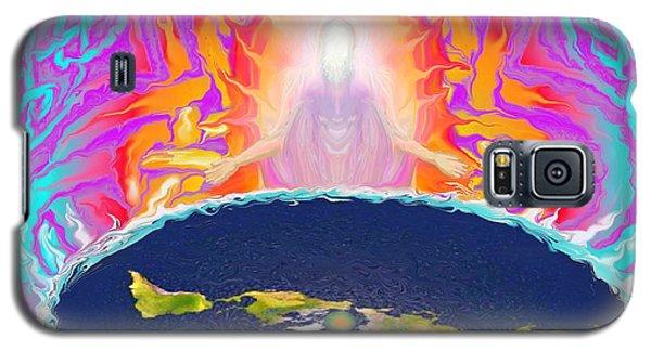 Yhwh Creation Galaxy S5 Case