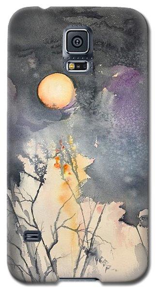 Yin Time Galaxy S5 Case