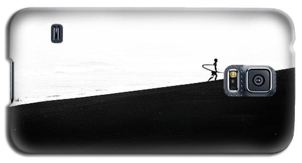 Yin Yang Galaxy S5 Case