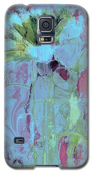 Subtle Burst Galaxy S5 Case