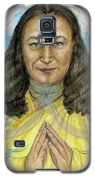 Yogananda Galaxy S5 Case