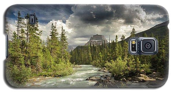 Yoho National Park Galaxy S5 Case