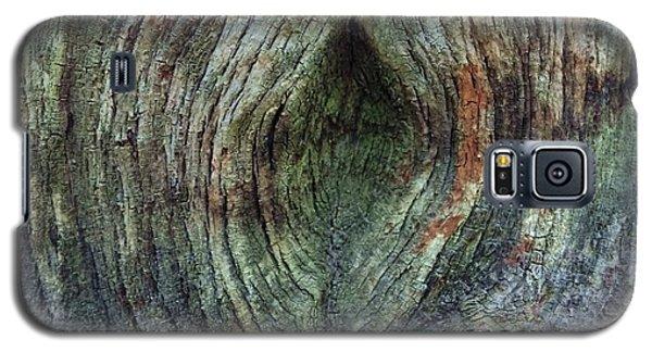 Yoni Au Naturel Une Galaxy S5 Case