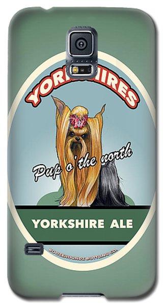 Yorkshire Ale Galaxy S5 Case