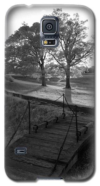 Yorktown - Battlefield Foot Bridge Galaxy S5 Case
