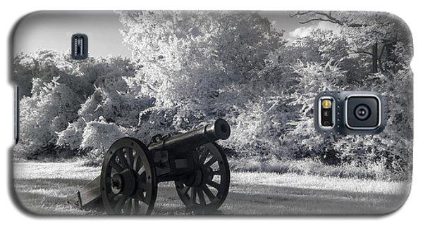 Yorktown - Cannon Galaxy S5 Case