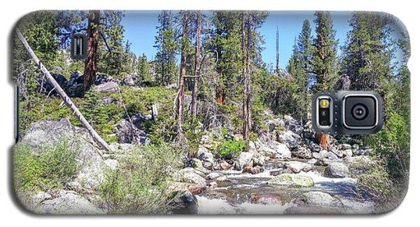 Yosemite Rough Ride Galaxy S5 Case
