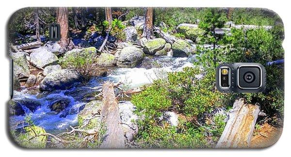 Yosemite Adventure Galaxy S5 Case