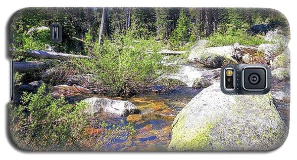 Yosemite Hidden Stream Galaxy S5 Case