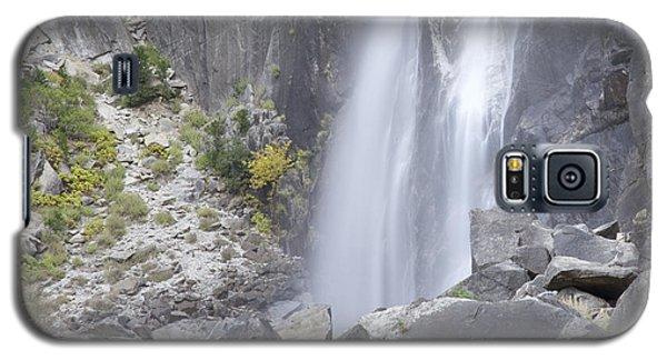 Yosemite Galaxy S5 Case by Matthew Bamberg