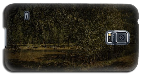 Galaxy S5 Case featuring the photograph Yosemite National Park by Ryan Photography