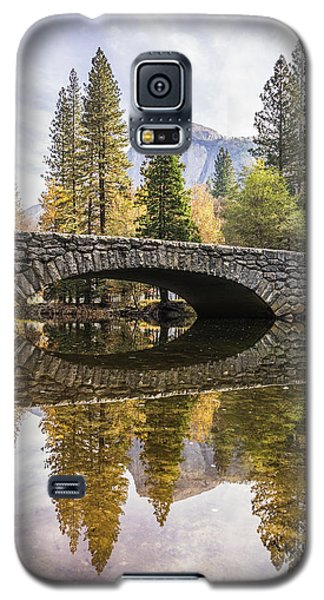 Yosemite Reflections Galaxy S5 Case