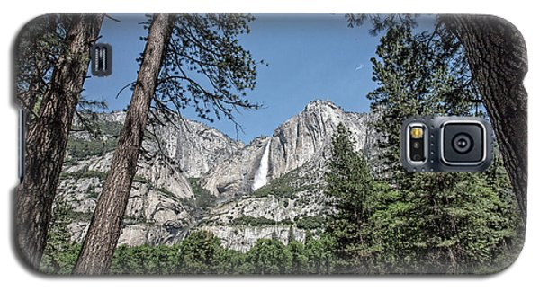 Yosemite View 13 Galaxy S5 Case