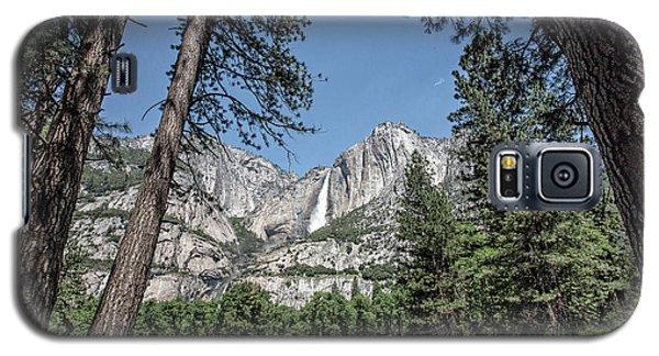 Yosemite View 13 Galaxy S5 Case